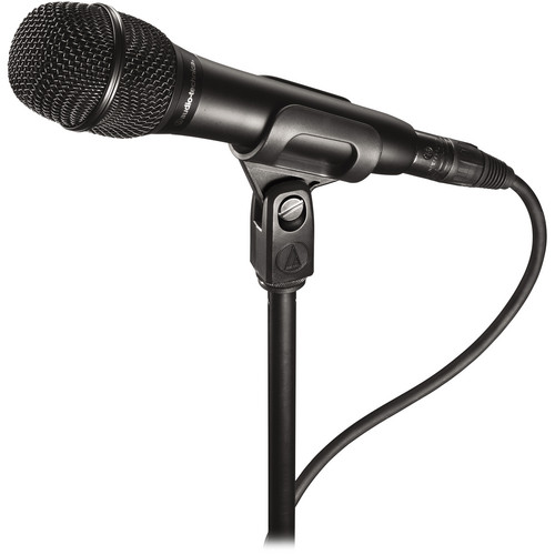 Audio-Technica AT2010 Cardioid